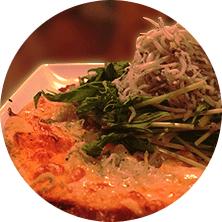 FOODのイメージ