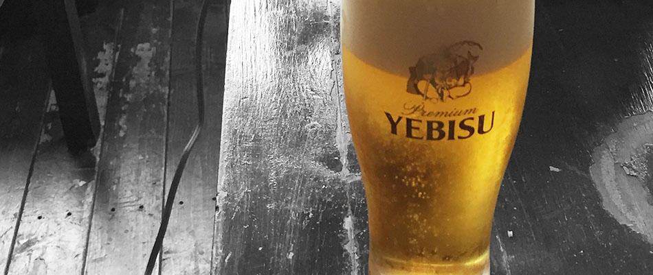 オドモのビール